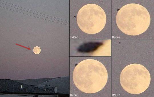 Něco velkého přichází po zatmění slunce 21.8.2017 ?!