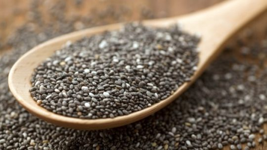 Distribuci toxických chia semínek velkoobchod zastavil. Případ vyřeší až inspektoři