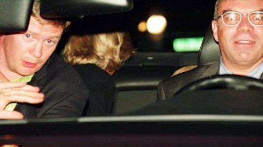 Přední britský právník: Charles zabil princeznu, je třeba zahájit nové vyšetřování