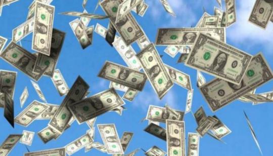 Co se stane s USA, pokud dolar ztratí status světové měny?