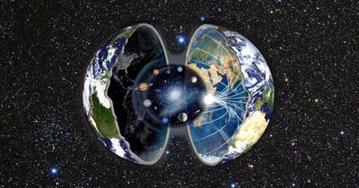 Při dokazování ploché země se zastánci této teorie přesvědčili o pravém opaku. Země je kulatá. Trapné