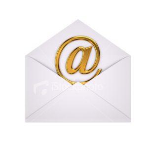 Doručeno e-mailem