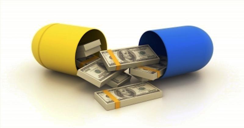 5 věcí, které farmaceutické firmy nechtějí, abyste věděli