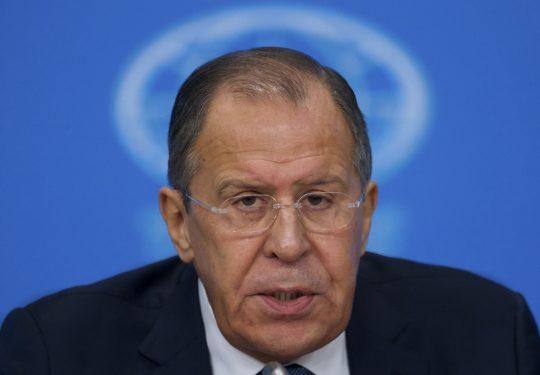 Lavrov: Protiruské tendence budou v USA převládat do voleb. Nyní se sami zahnali do kouta
