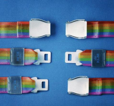 Známá letecká společnost se chtěla vlichotit tzv. gayům, ale nechtěně vydala svědectví pravdě  (foto)