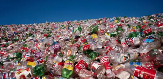 Revoluce v třídění odpadu přichází z obce na Jižní Moravě