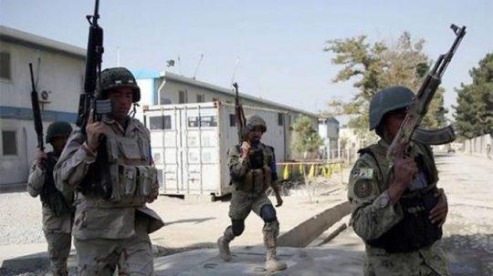 Putin vzkazuje Washingtonu: stáhněte z Afghánistánu své vojáky