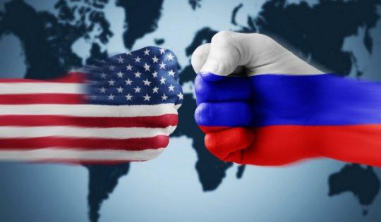 USA odhlasovaly zákon pro vyhlášení obchodní války do posledního Rusa.