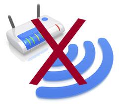 Vědec: Wi-Fi může brzy skončit! Nahradí ji stokrát rychlejší (a bezpečnější) internet přenášený světlem