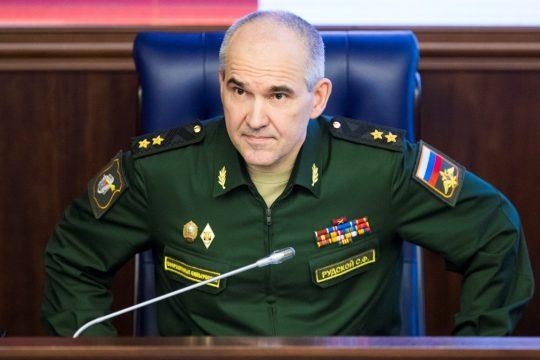 Ruský generální štáb obvinil americkou tajnou službu, která se pokusila v Sýrii s pomocí džihádistů o nehorázný podraz! Nebýt Putina, už by létaly jaderné rakety! [VIDEO, CZ Titulky]