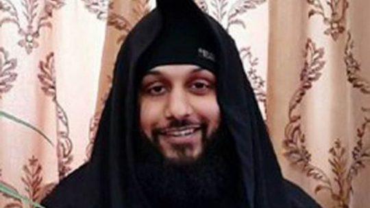 VIDEO: Zajatý bojovník ISIS potvrzuje spolupráci mezi USA a ISIS