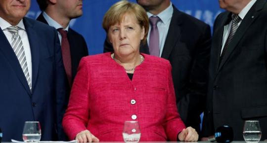Zajímavá blokace adminu a co se nezobrazilo: Série volebních podvodů pokračovala po Rakousku a Francii také v Německu