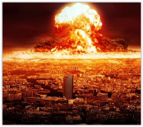 September 23-30 2017 POSSIBLY STARTS THE WORLD WARIII! READ THIS AND SHARE WITH OTHERS BEFORE IT WILL BE TOO LATE!!