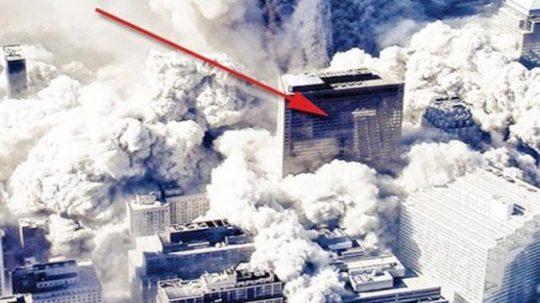 Aljašská univerzita: Pád Světového obchodního centra byla řízená demolice