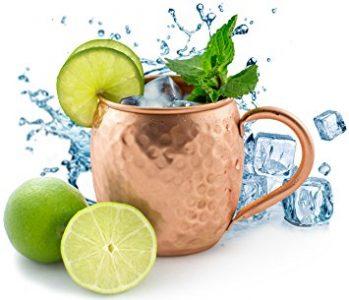11 důvodů, proč bychom měli pít vodu z měděných nádob. Tato metoda může extrémně ovlivnit kvalitu vašeho života