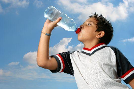 """Spoločnosť Gatorade vytvorila videohru, ktorá učí: """"vyhnite sa vode"""""""