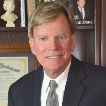Dr. David Duke – Klíčová záležitost