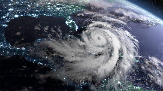 NASA omylem zveřejnila důkazy o rozsáhlé manipulaci počasí na satelitních snímcích