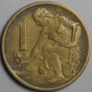 Tajemné poselství československé mince odhaleno