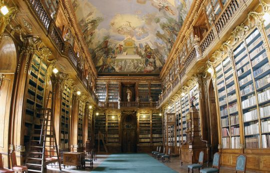 Záhadný Vatikán. Co ukrývají jeho tajné knihovny?