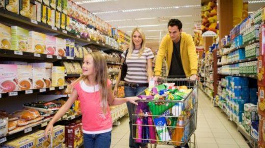 ISIS plánuje otrávit jídlo v supermarketech kyanidem