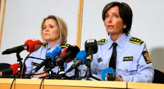 """Norská policie bije na poplach: """"Radikální Islám převzal město Oslo!"""""""