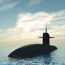 """Ruská """"neviditelná ponorka duchů"""" zasáhla džihádisty. NATO je silně znepokojeno"""