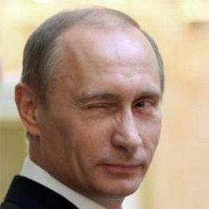 Putin je veľký cár, ktorý je rozhodnutý svet zbaviť Babylonského otroctva od uctievačov Satana