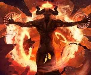 Satanistický kult Devátý Kruh bude pořádat konkláve ve Vancouveru