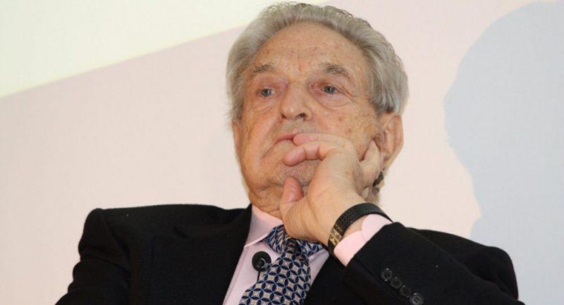 Sorosova nadace zavírá svoji pobočku v Turecku