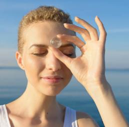 5 znamení, že se nám otevírá třetí oko aneb Jak se propojit s intuicí