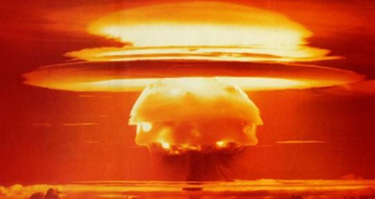 Severní Korea má vodíkovou pumu schopnou vyhubit veškerý život na Zemi