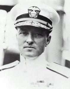 Tajný deník admirála Byrda