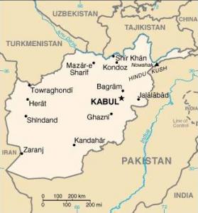 Proč spojenci na Afghánistán zaútočili a proč tam jejich vojáci dosud jsou