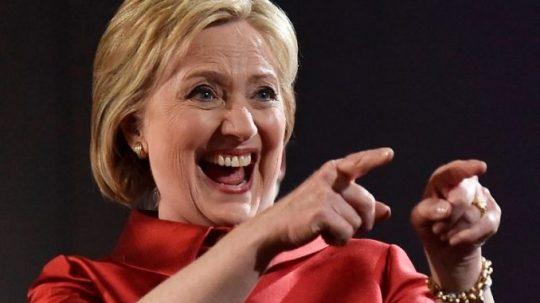 """Štúdia: Tým, že poznáte Hillary Clinton zvyšujete svoje šance na """"samovraždu"""" o 500%"""