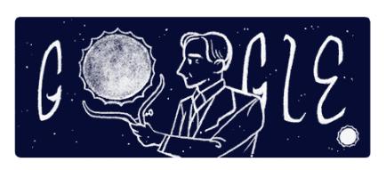 Symbolika google připravená pro rok 2018 pro čtenáře tadesca rozluštěna. Velice úzce spojena s časopisem The ECONOMIST 2018. Díl 2/2