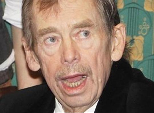 Blbci největší Václav Havel a Nový světový řád