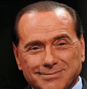 Berlusconi překvapil Putina s narozeninovým dárkem