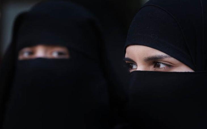 Den hidžábu je výsměchem muslimkám, které chtějí být ženami