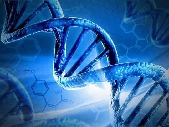 PLAZMA V NULOVÉ GRAVITACI VYTVÁŘÍ ŠROUBOVICI JAKO DNA A DALŠÍ POKROČILÉ STRUKTURY