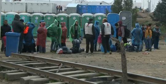 Zavlečení nových smrtících nemocí do Evropy kvůli uprchlíkům. Lepra… Podívejte se na děsivou reportáž TV Nova…