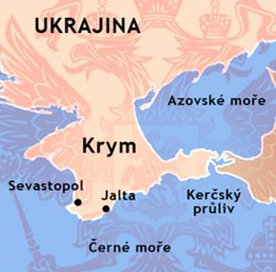 Pompeo vysvětloval rozdíl Krymu a Golan – a pěkně to drhne