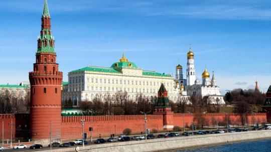 """Rusko zuří kvůli """"invazi agentů USA"""" do diplomatických budov!"""