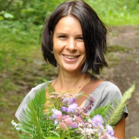 Renomovaná záhradná architektka: Chemické hnojivá používajú len ľudia, ktorí nevedia, ako záhrada funguje