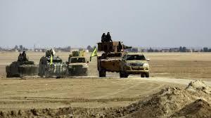 """Velká americká lež o ISIS a SDF – """"Kurdistán"""" a nové války o naleziště plynu"""