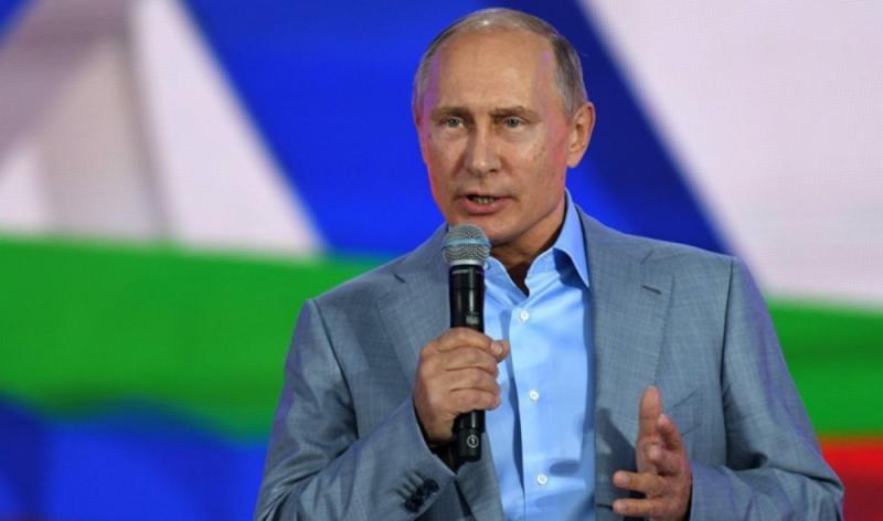 Putin varoval svět před přicházející technologií, která bude hrozivější než jaderná zbraň