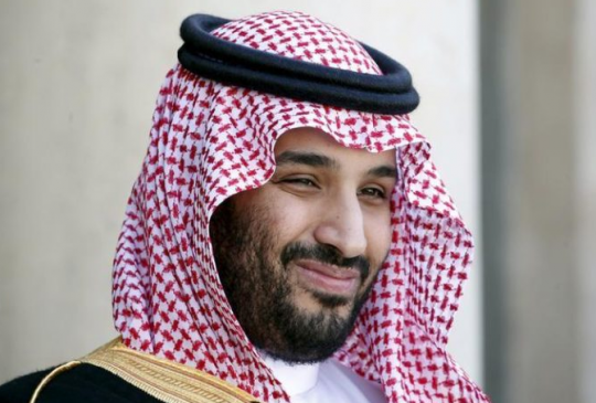 Saúdská Arábie. Vážený spojenec, nebo nepřítel?