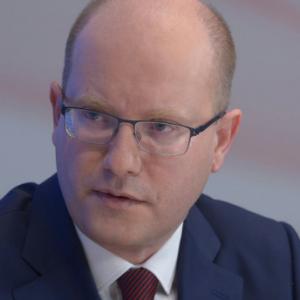 Podal jsem trestní oznámení na premiéra Sobotku a ministra Havlíčka pro krádež lithia
