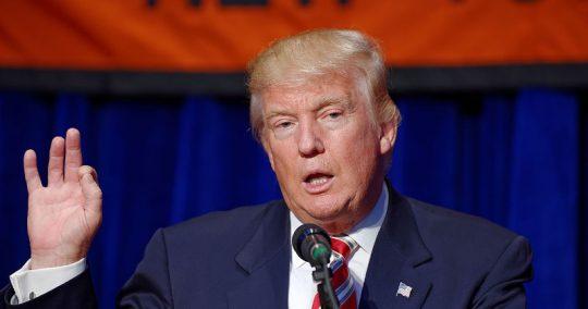 Skvělý projev prezidenta Trumpa, ve kterém zcela jasně a bez obalu řekl, kdo světu vládne