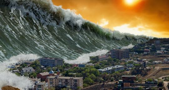Globální nebezpečí? Zažijeme podobnou bouři ještě tento rok? Způsobí slunce EMP nebo to bude někdo jiný